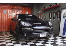 2010 Porsche Cayenne (ปี 10-16) S Hybrid 3.0 AT SUV