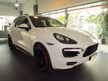 2013 Porsche Cayenne (ปี 10-16) S Hybrid 3.0 AT Wagon