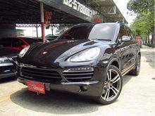 2011 Porsche Cayenne (ปี 10-16) S Hybrid 3.0 AT Wagon