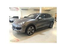 2012 Porsche CAYENNE (ปี 10-16) S Hybrid 3.0 AT Wagon