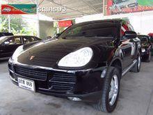 2005 Porsche Cayenne (ปี 03-10) V6 3.2 AT SUV