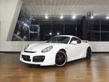 2011 Porsche Cayman 987 PDK 2.9 AT Coupe