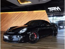 2011 Porsche CAYMAN 987 PDK 2.9 AT Coupe