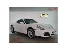 2010 Porsche Cayman 987 PDK 2.7 AT Coupe
