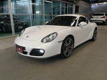 2012 Porsche Cayman 987 PDK 2.9 AT Coupe