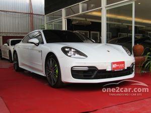 2018 Porsche Panamera 2.9 (ปี 16-20) 4 E-Hybrid Sedan AT