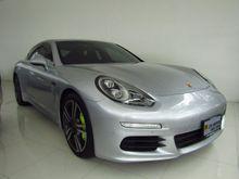 2014 Porsche PANAMERA (ปี 09-16) S E-Hybrid 3.0 AT Sedan