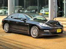 2012 Porsche Panamera (ปี 09-16) S Hybrid 3.0 AT Sedan