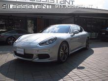 2014 Porsche Panamera (ปี 09-16) S 3.0 AT Sedan