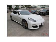 2014 Porsche Panamera (ปี 09-16) 3.0 AT Sedan