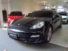 2012 Porsche Panamera (ปี 09-16) V6 3.0 AT Sedan