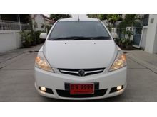 2011 Proton Exora (ปี 09-15) High Line 1.6 AT Wagon