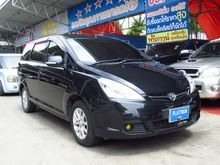 2012 Proton Exora (ปี 09-15) High Line 1.6 AT Wagon
