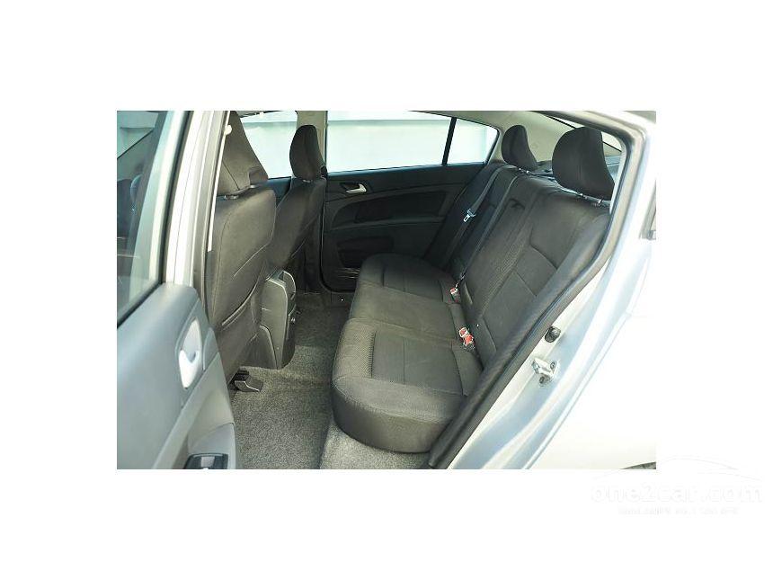 2015 Proton Preve Premium Sedan