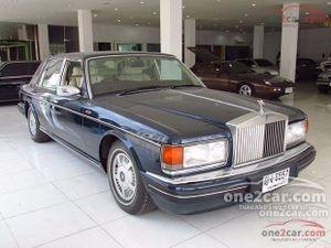 2012 Rolls-Royce Silver Dawn 6.8 (ปี 95-99) Sedan AT