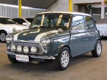 2010 Rover Mini (ปี 70-97) Cooper 1.3 AT Hatchback