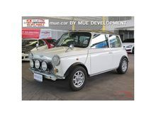 2011 Rover Mini (ปี 70-97) Cooper 1.3 AT Hatchback