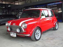 1995 Rover Mini (ปี 70-97) Mayfair 1.3 AT Cabriolet