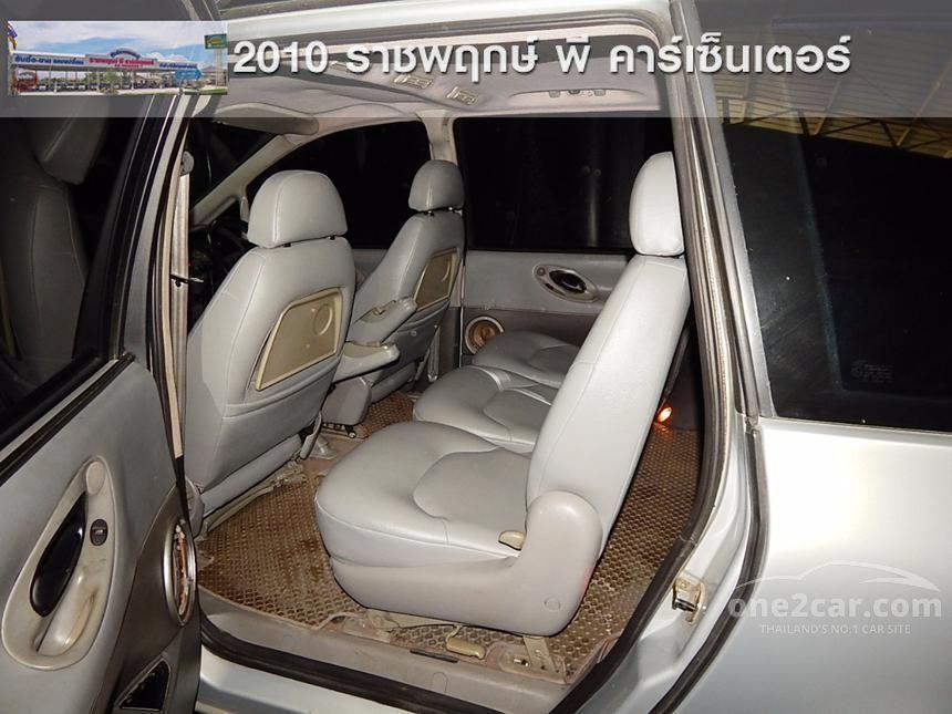 2000 Seat Alhambra Wagon