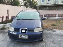 2002 Seat Alhambra (ปี 98-03) 1.9 AT Wagon