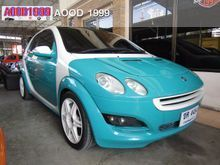2005 Smart Forfour (ปี 01-07) 1.3 AT Hatchback