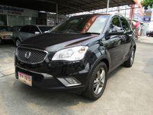 2014 Ssangyong Korando (ปี 10-16) 2.0 AT SUV