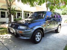 1996 Ssangyong Musso (ปี 95-01) D630 2.9 AT SUV