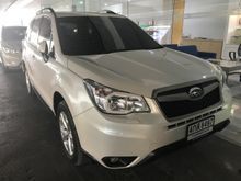 2013 Subaru Forester (ปี 08-13) X 2.0 AT SUV
