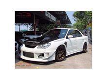 2006 Subaru Impreza (ปี 00-07) WRX 2.5 MT Sedan