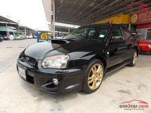 2004 Subaru Impreza (ปี 00-07) WRX 2.0 MT Sedan