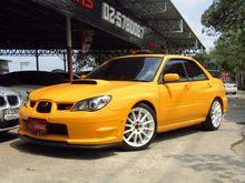 2005 Subaru Impreza (ปี 00-07) WRX 2.0 MT Sedan