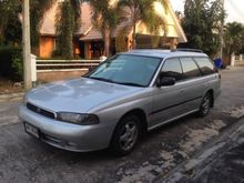 1997 Subaru Legacy (ปี 93-99) GX 2.2 AT Wagon