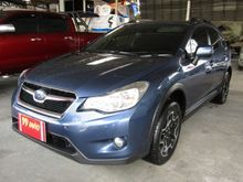 2012 Subaru XV (ปี 12-16) XV 2.0 AT SUV