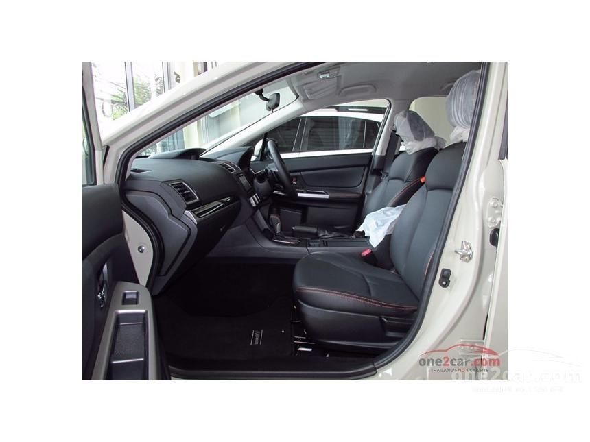 2016 Subaru XV XV SUV