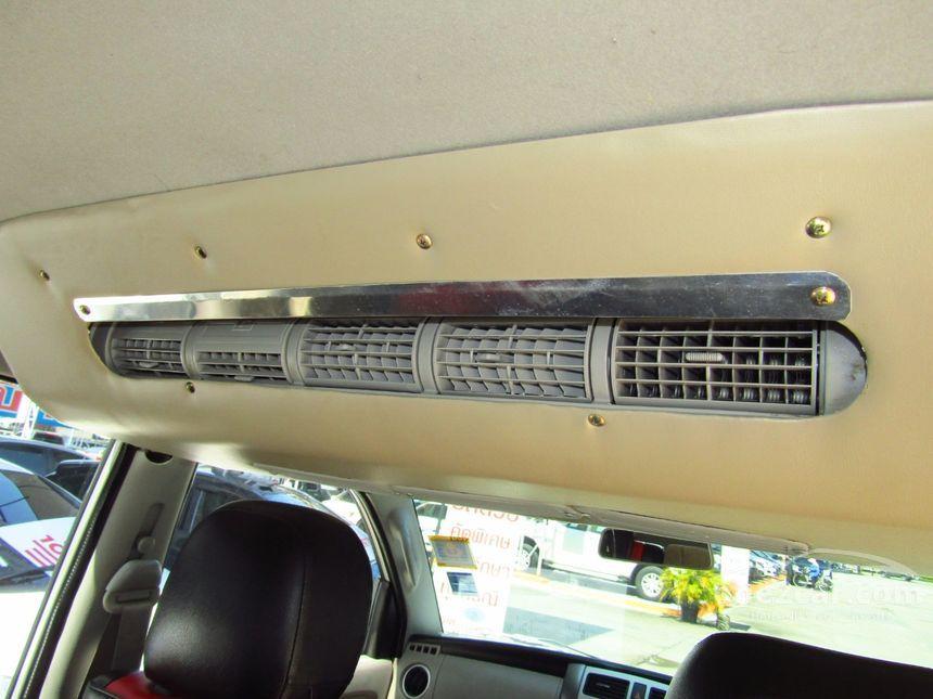 2012 Suzuki APV GLX Wagon