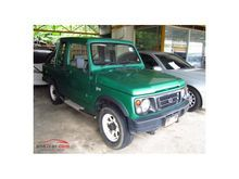 2002 Suzuki Caribian (ปี 91-05) Sporty 1.3 MT Pickup