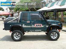 1997 Suzuki Caribian (ปี 91-05) Sporty 1.3 MT Pickup