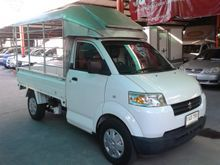 2013 Suzuki Carry (ปี 07-15) Mini Truck 1.6 MT Pickup