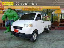 2010 Suzuki Carry (ปี 07-15) Mini Truck 1.6 MT Pickup