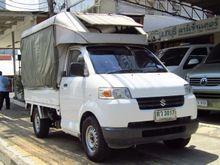 2007 Suzuki Carry (ปี 07-15) Mini Truck 1.6 MT Pickup