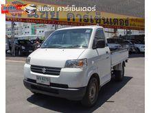 2011 Suzuki Carry (ปี 07-15) Mini Truck 1.6 MT Pickup