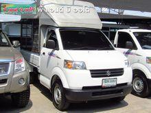 2015 Suzuki Carry (ปี 07-15) Mini Truck 1.6 MT Pickup