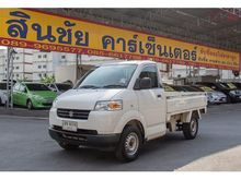 2013 Suzuki Carry (ปี 07-15) Mini Truck 1.6 MT Pickup