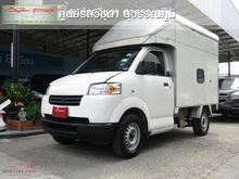 2008 Suzuki Carry (ปี 07-15) Mini Truck 1.6 MT Pickup