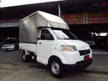 2010 Suzuki Carry (ปี 07-15) Mini Truck 1.6 MT Pickup