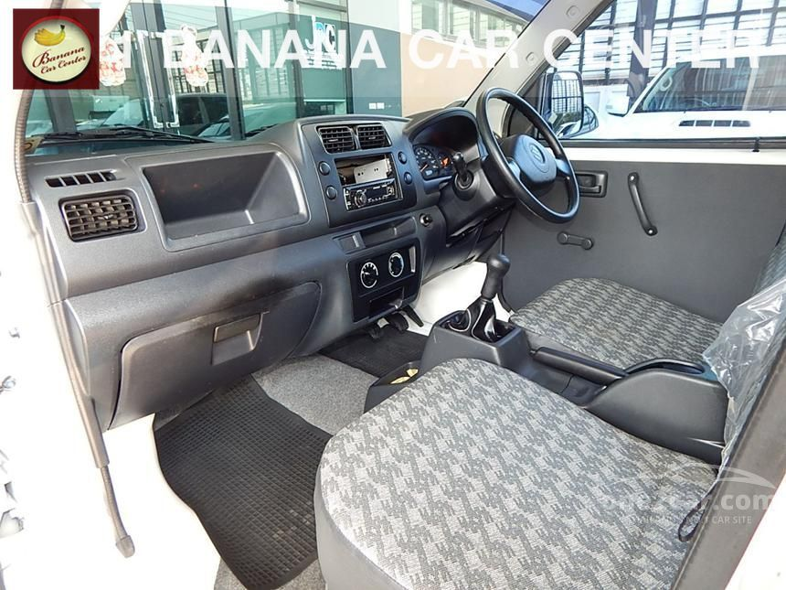 2012 Suzuki Carry Mini Truck Pickup