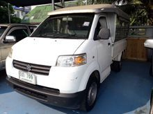 2008 Suzuki Carry (ปี 07-15) Mini Truck 1.6 MT Pickup