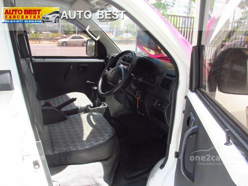 2014 Suzuki Carry Mini Truck Pickup