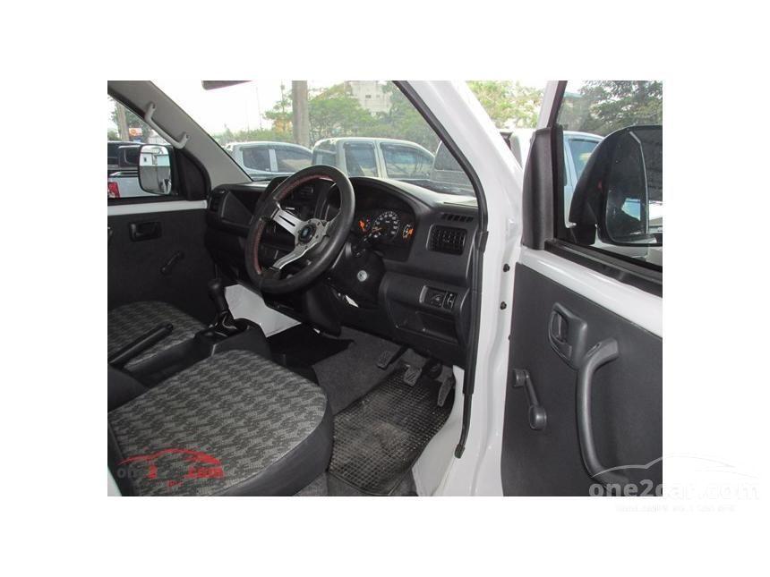 2015 Suzuki Carry Mini Truck Pickup