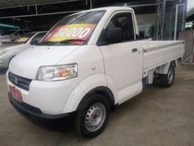 2012 Suzuki Carry (ปี 07-15) Mini Truck 1.6 MT Pickup